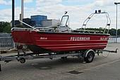 Rettungsboot SLS 3/97